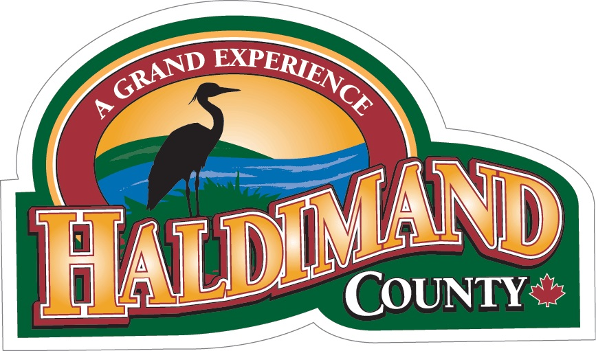 Haldimand County Logo